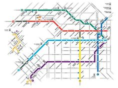 Buenos Aires The World's best subway maps
