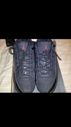 fa1d03060220a9 Jordan 12 Low Retro  fashion  clothing  shoes  accessories   kidsclothingshoesaccs  unisexshoes (ebay link)