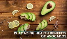 The 10 foods highest in age-fighting niacin - Men's Fitness Healthy Vegetable Recipes, Healthy Snacks, Healthy Fats, Vegan Recipes, Avocado Health Benefits, Clean Eating Challenge, Slide, Superfood, Meal Planning