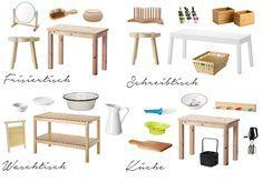 Eltern vom Mars: Montessori feat. Ikea - einige neue Tipps