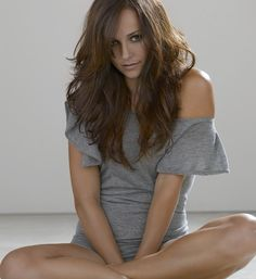 'Step Up 2' Star Briana Evigan is Hotter Than You Remember (8/10) | Follow Briana Evigan on Twitter at https://twitter.com/brianaevigan_2/.