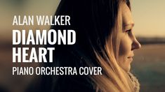 This is my Orchestra Cover of Diamond Heart from Alan Walker. I love the original song so much. Spotify Apple, Alan Walker, Original Song, Diamond Heart, Orchestra, New Music, Videos, Piano, Youtube