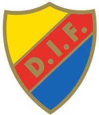 1891, Djurgårdens IF Fotboll, Stockholm Sweden #Djurgårdens #Stockholm (L2894)