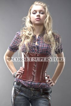 Corset. Want one!!!