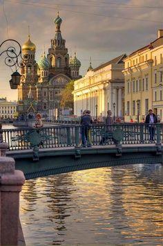 San pietroburgo russia