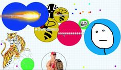 AGARIO INTENSE SOLO GAMEPLAY - Agar.io [17K] Agar, Youtube