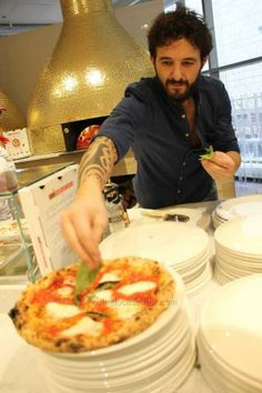 Eataly Opens in Chicago | Chicago News and Reviews