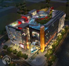 Paramount theme park Dubai - Поиск в Google