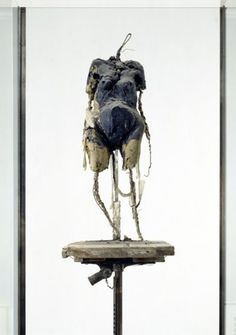 joseph beuys sculpture