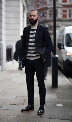 Street Style for Men #flatlay #flatlays #flatlayapp www.flat-lay.com