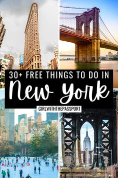 Free things to do in NYC | Free things to do in New York City | New York City things to do in | NYC on a budget | NYC on a Budget | NYC Attractions | NYC Tourist Attractions | NYC Bucket List | Best Places to Visit in NYC | Best Places to Visit in New York City | New York City Photo Spots | NYC Itinerary | New York City Bucket List | Best things to do in NYC | Photo Spots in NYC | Top Photo Spots in NYC | NYC Travel Tips | NYC Travel Guide | New York City travel tips | New York City travel guide Nyc Tourist Attractions, New York City Attractions, Canada Travel, Travel Usa, Travel Guides, Travel Tips, Nyc Itinerary, New York City Photos, New York City Travel