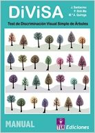 DIVISA, Trees Simple Visual Discrimination Test