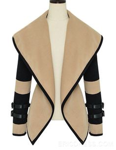 Awesome coat, unbelted