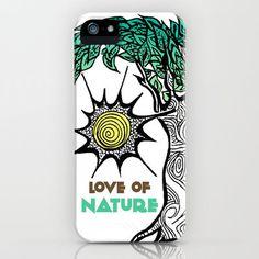 #Society6                 #love                     #Love #Nature #Sunny #Tree #iPhone #Case #Graphic #Design #Society6           Love of Nature Sunny Tree iPhone Case by Pom Graphic Design | Society6                                  http://www.seapai.com/product.aspx?PID=1709016