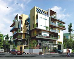 At VRR Midtown, we offer you luxury along with location, at Indiranagar, an area known for its posh residential enclaves and of course its convenient......,