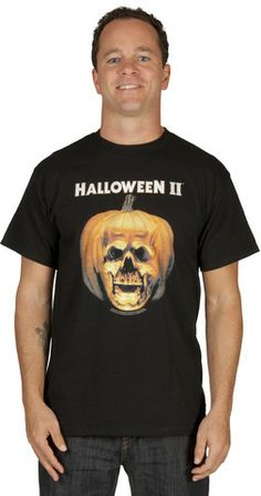 Halloween II Shirt