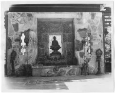 [Chinqua-Penn Plantation Pagoda] :: UNCG University Archives