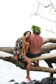 dreamy Hawaii // via Ladyslider