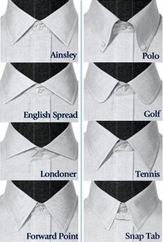Know your collar!