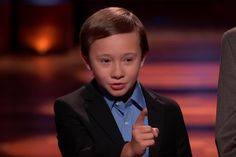 This 10-Year-Old Kidpreneur Swam on TV's 'Shark Tank' | Young Jack Bonneau is killing it. Why are so many Americans surprised?