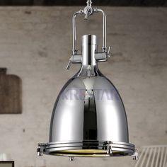 126.00$  Watch here - http://aliy2e.worldwells.pw/go.php?t=32580956647 - vintage pendant lights E27 industrial retro edison lamps dia36cm loft  bar living light fixtures kitchen dining room lamp 126.00$