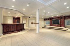 basement remodeling kansas city. Basement For Entertainment Remodeling Kansas City