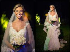 Noiva   Bride   Vestido   Dress   Vestido de noiva   Wedding dress   Bride's dress   Inesquecivel Casamento   Renda   Rendado   Vestido rendado   Véu   Véu de noiva   Grinalda   White dress   Vestido bordado   Bordado   Decote   Vestido branco