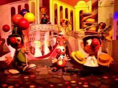▶ De Efteling - Carnaval Festival - YouTube FF LEKKER LUISTEREN!!!