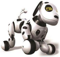 Spin Master Zoomer Interaktywny Pies Dalmatyńczyk (20094953)