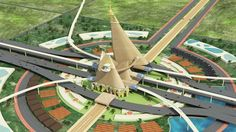 Dholera Smart City commences work on ICT infrastructure .