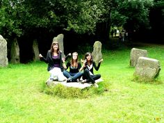 EMY en Irlanda. 2009