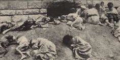 The Marxist/Nazi/Ottoman/Islamist ISIS Pogrom Against Christianity Continues To This Day -   The Armenian Genocide - CanadaFreePress
