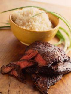 Top 10 Grilled Tri-Tip Recipes: Oriental Tri-Tip Steak