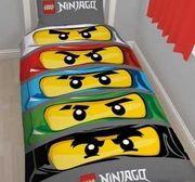 Lego Ninjago sengesett