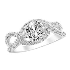 Carat t. Side Diamonds on Engagement Rings are G-H Color Clarity. Features Houston Diamond District offers a 30 day return. Most Popular Engagement Rings, Beautiful Engagement Rings, Vintage Engagement Rings, Engagement Rings Cushion, Engagement Ring Settings, Wedding Jewelry, Wedding Rings, Diamond Jewelry, Split Shank