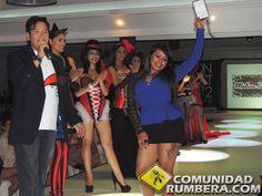 Patiya Fashion Project Mérida 2012, won the award for best emerging designer. whoho!