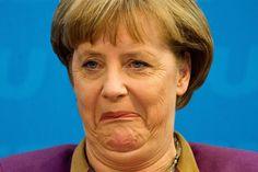 Angela Merkel response to mass islamic immigration concerns 2015-09-16