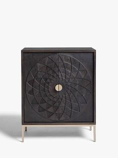 Buy Black John Lewis & Partners Array Storage Cabinet from our Cabinets & Sideboards range at John Lewis & Partners. Unique Furniture, Furniture Decor, Furniture Design, Oriental Furniture, Curtains With Blinds, Decoration, Home Accessories, House Design, Storage