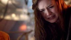 "Karen Gillan as Amy Pond - ""Curse of the Black Spot"""