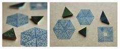 Karolina-G / stemple / stamps