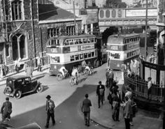 Cardiff, South Wales, Old Photos, Street View, Treats, History, Sweet, Quotes, Travel