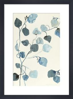 Floral 10 by Susan Hable from King & McGaw