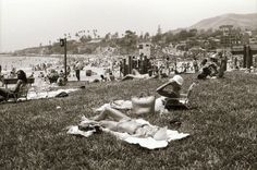 """Stu News Laguna on Instagram: """"Today featured in our newest edition...a neat vintage photo of Main Beach, June 7, 1979. Link in bio for more of Laguna's news!  Photo:…"""" New Edition, Laguna Beach, Vintage Photos, Maine, Dolores Park, History, News, Travel, Instagram"""