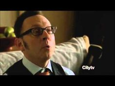 """Finch has a little trip. """"You wanna' hack the Pentagon?"""" Person of Interest"""