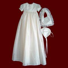 Christening+Gowns+for+Girls   Heirloom Christening Gown For Boys & Girls
