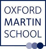 The Oxford Martin School at the University of Oxford - Research, policy and debate for a more sustainable and inclusive future