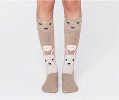 ebabee likes:Fun mummy socks