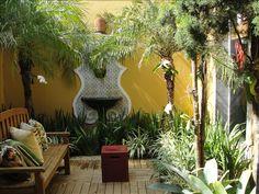 jardim interno - Pesquisa Google