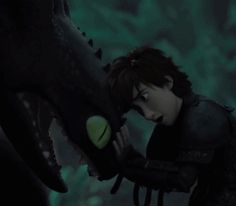I won't leave you. I won't let you go. why would DreamWorks delete this scene