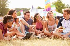 The 14 Best Summer Festival Survival Tips – GOGO Charters